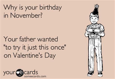 November Birthday Meme - november birthday quotes