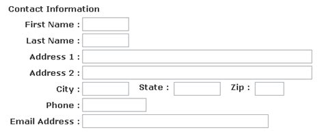 Phone Number Name And Address Search Standard Question Types Questionpro
