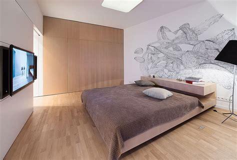 elegant interior   duplex apartment interiorzine