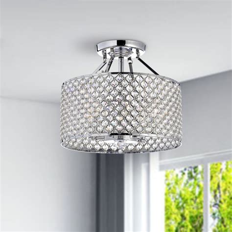 room chandelier lighting chandelier lighting chrome 4 light ceiling