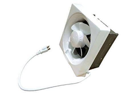 professional airtech grade fan professional grade products 9800396 shutter exhaust fan