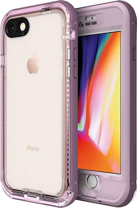 Lifeproof Nuud Iphone 8 lifeproof 233 tui nuud pour iphone 8 prix et caract 233 ristiques