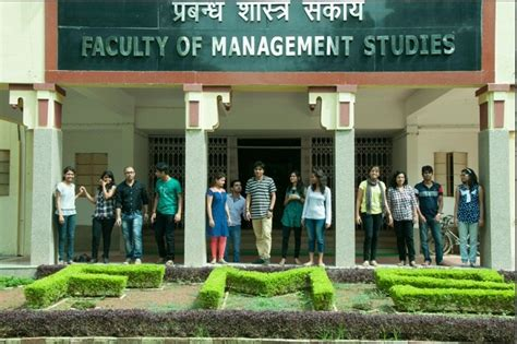 Fms Executive Mba Admission Procedure by Fms Delhi Eligibility Procedure Fee Admission