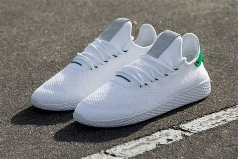 Harga Adidas William Pharrell adidas pharrell williams tennis hu 2017 unisex envio gratis 179 000 en mercado libre