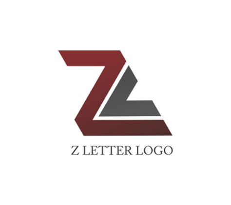 Logo Design Letter Z | z letter logo psd design download alphabet logos vector