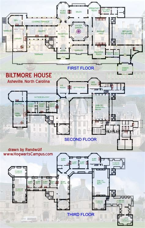 estate floor plans 105 best biltmore estate asheville nc images on