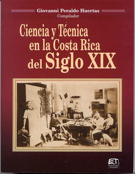 libro mlaga y costa del un cuarto de siglo en la historia de la historia de las matem 225 ticas en costa rica