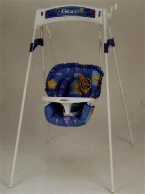 old school baby swing swings on pinterest
