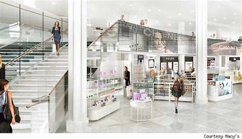 Macy S Herald Square Floor Plan by Macy S Iconic Herald Square Flagship To Undergo 400
