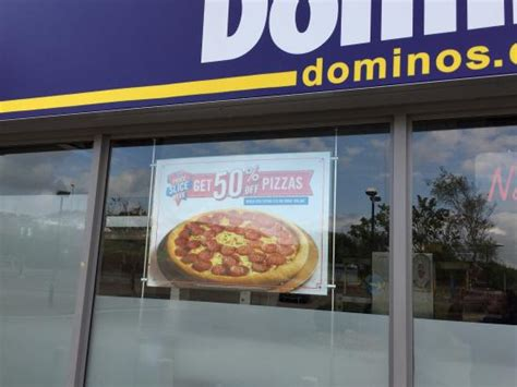 domino pizza eastbourne domino s pizza eastbourne omd 246 men om restauranger