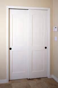 Two Door Closet Paint Grade Mdf Interior Doors Custom Doors By Doors For Builders Inc Medium Density