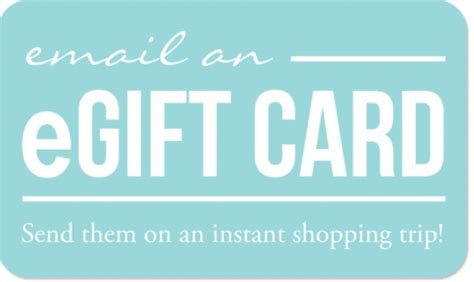 Email A Gift Card To Someone - concealment ls