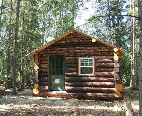 alaska cabin big indian creek cabin 01