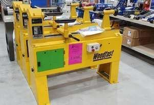 woodworking machinery perth