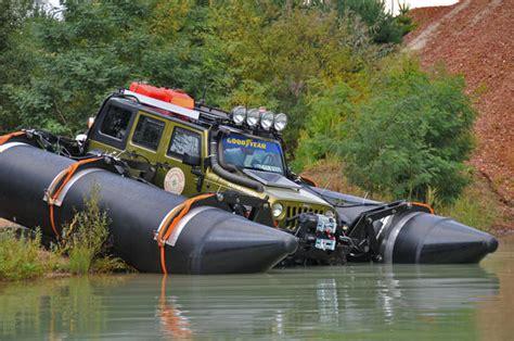 floating jeep my mod will my jeep float jeepforum com