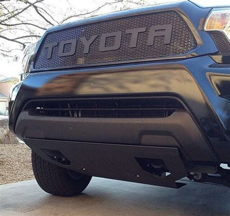 2009 Toyota Tacoma Grill Custom Toyota Tacoma Truck Grill Found At Http Www