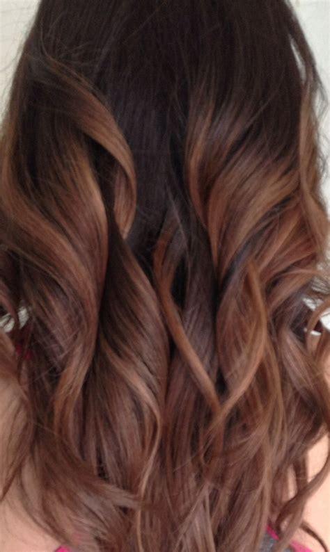 tutorial warna rambut ombre warna rambut ombre rambut keren trend warna rambut 2015