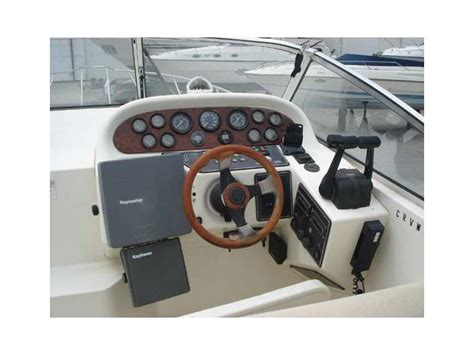 boot te koop portugal monterey cruiser 276 in portugal tweedehands speedboten