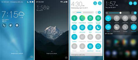 wallpaper asus untuk android teknologi kemaskini android 7 1 nougat hadir untuk asus