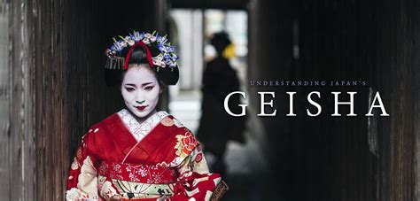 Geisha Photos