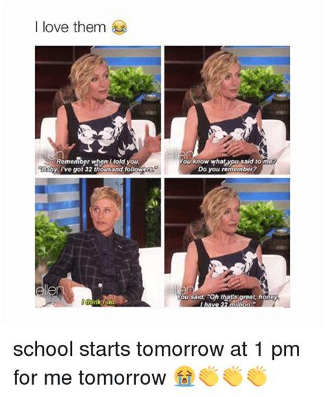 School Starts Tomorrow Meme - 25 best memes about littlespace littlespace memes