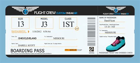 boarding pass template google search design tickets