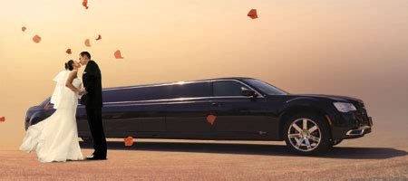 limousine packages limo packages