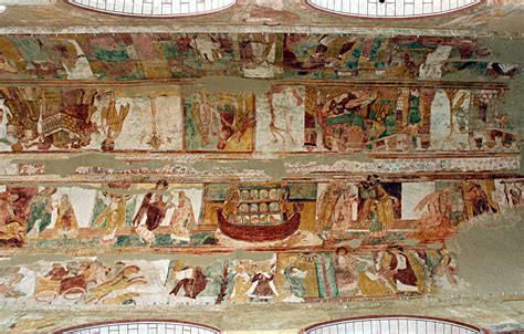 Greek Wall Murals file vo 251 te st savin img 1673 jpg wikimedia commons