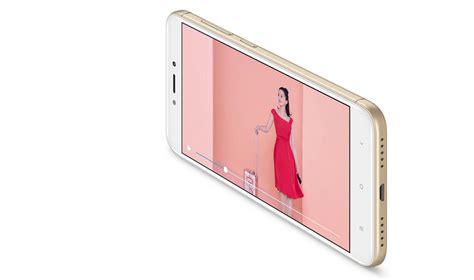 Xiaomi Redmi 4 X Prime Gold Ram 3gb Rom 32gb Ori Murah xiaomi redmi 4x 2gb ram 16gb storage dual sim gold import set appasia e marketplace