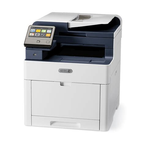 Office Copier by Advanced Document Solutions Xerox Workcentre 6515