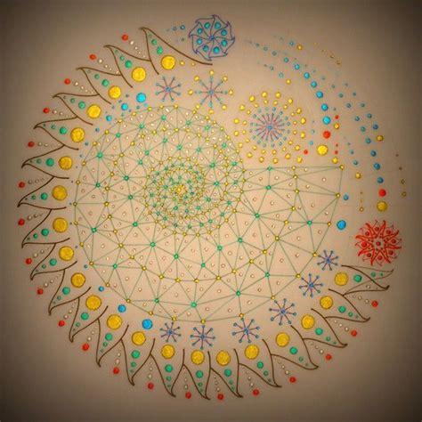 kaleidoscope pattern tattoo best 25 kaleidoscope tattoo ideas on pinterest what is