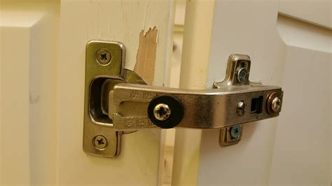 Kitchen Cabinet Hinge Repair | kitchen cabinets hinges