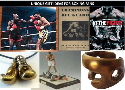 unique gifts for alabama fans 10 unique gift ideas for boxing fans boxers boxing near me