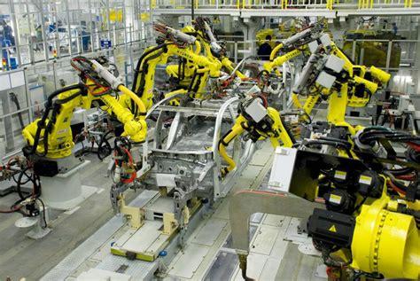 hyundai manufacturing plant hyundai inaugurating new plant in russia autoevolution