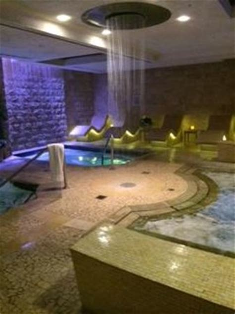 Qua Baths Spa by Plunge Pools Picture Of Qua Baths Spa Las Vegas