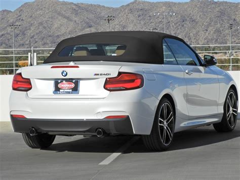 bmw de stock bmw chapman service 2018 bmw m240i convertible stock