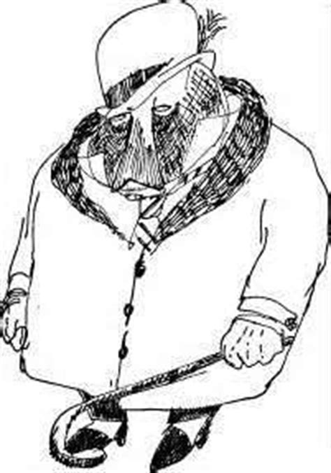 The Humbug | The Phantom Tollbooth Wiki | FANDOM powered