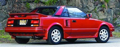 toyota 1988 mr2 a boost for mister two 1988 toyota mr2 rarely see