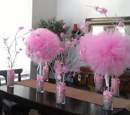 tulle pom pom centerpieces diy tulle topiary centerpieces topiary centerpieces