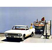 Pictures Of Chevrolet El Camino 1966