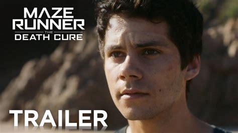 sinopsis film maze runner 2 final trailer maze runner the death cure dafunda com
