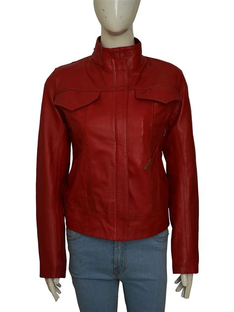 Vest Coat Maroon once upon a time swan maroon jacket instylejackets