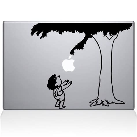 Mahlkonig Logo Sticker Small White On 2 Units giving tree macbook decals the decal guru