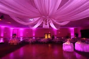 uplighting wedding dj vancouver dj services in