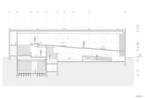 ct section 8 openings architecture as aesthetics san alberto hurtado s memorial