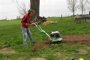 garten umgraben at work projekt landeier
