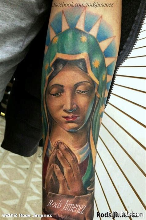virgen de guadalupe tattoos designs virgen de guadalupe tattoos 681 x 1024 px 169 kb