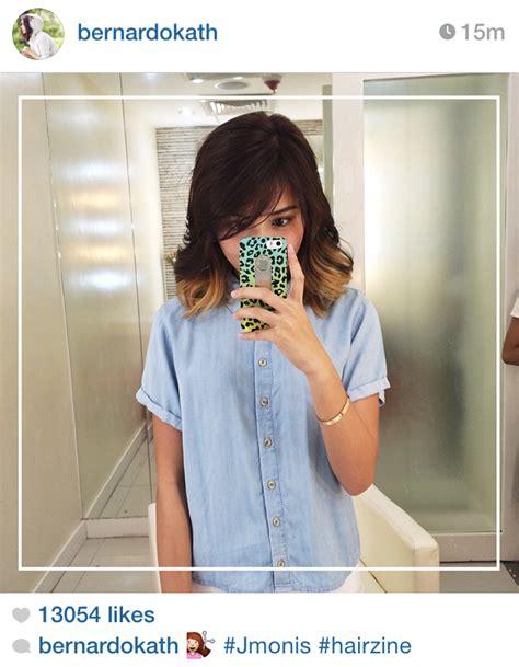 kathryn bernardo hairstyles kathryn bernardo hairstyle 2014 blackhairstylecuts com