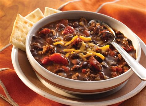 Sw Chili Beans 425gr chili with black chili beans s w beans recipe