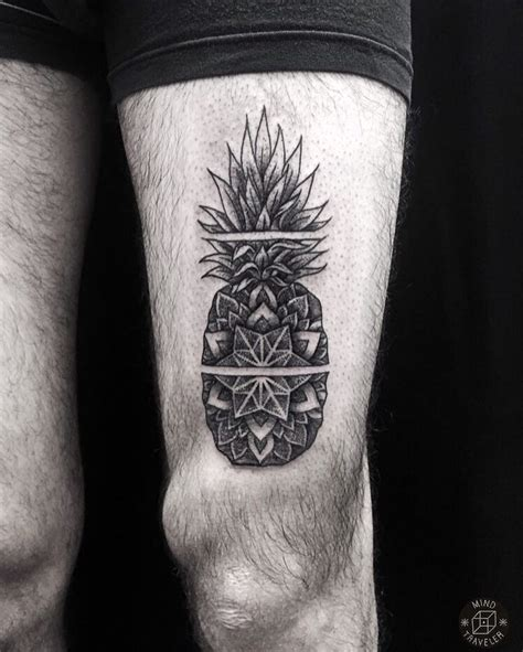 henna tattoos essen best 25 pineapple ideas on stand